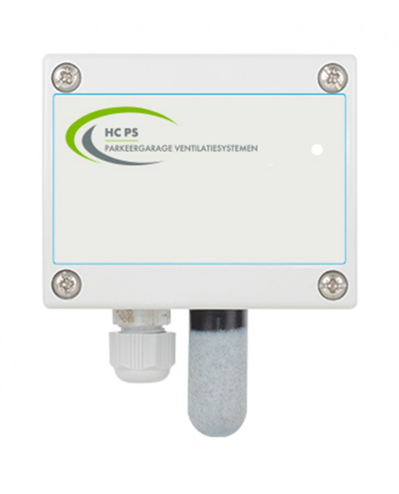 CO-LPG detectie | HC PS