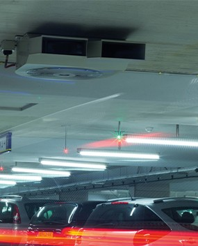 Ventilatiesystemen | HC PS